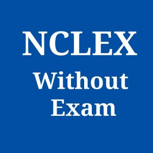 Buy NCLEX without Exam